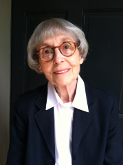 Mary Ann Currier