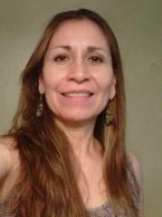 Monica Aissa Martinez