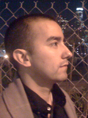 Vincent Valdez